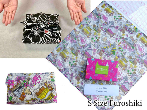 small size gift wrapping