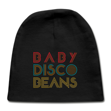Load image into Gallery viewer, Baby Disco Beans Baby Cap - Gravy Disco Beans
