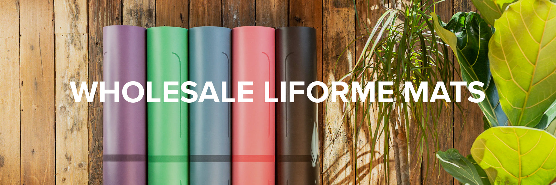 Wholesale Liforme Mats