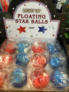 Floating Star Ball