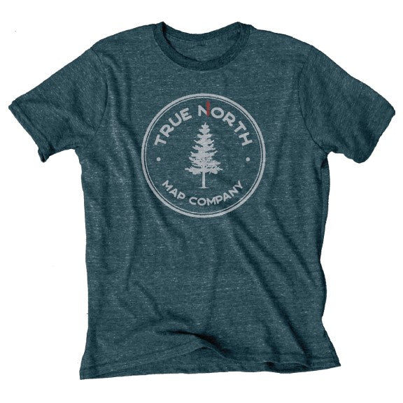True North T-Shirt - Mens