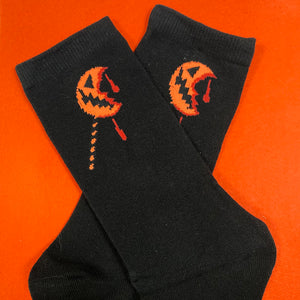 """Black"" Lolli Socks"