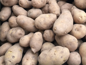 Aaron Pilot Seed Potatoes - 2kg - First Early