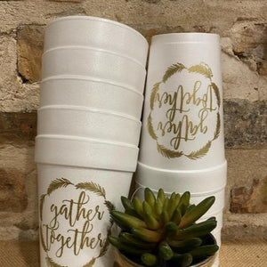 Gather Together Cups