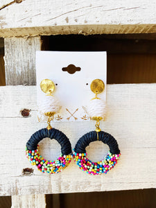 Veronique Earrings