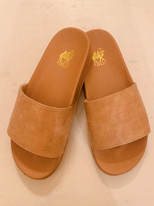 Camel Breeze Sandal