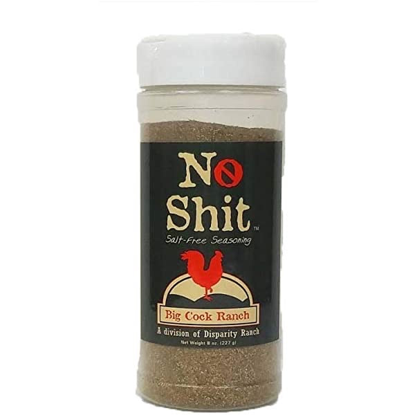 No Shit Spice