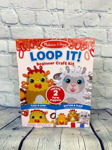 Loop It Beginner Craft Kit