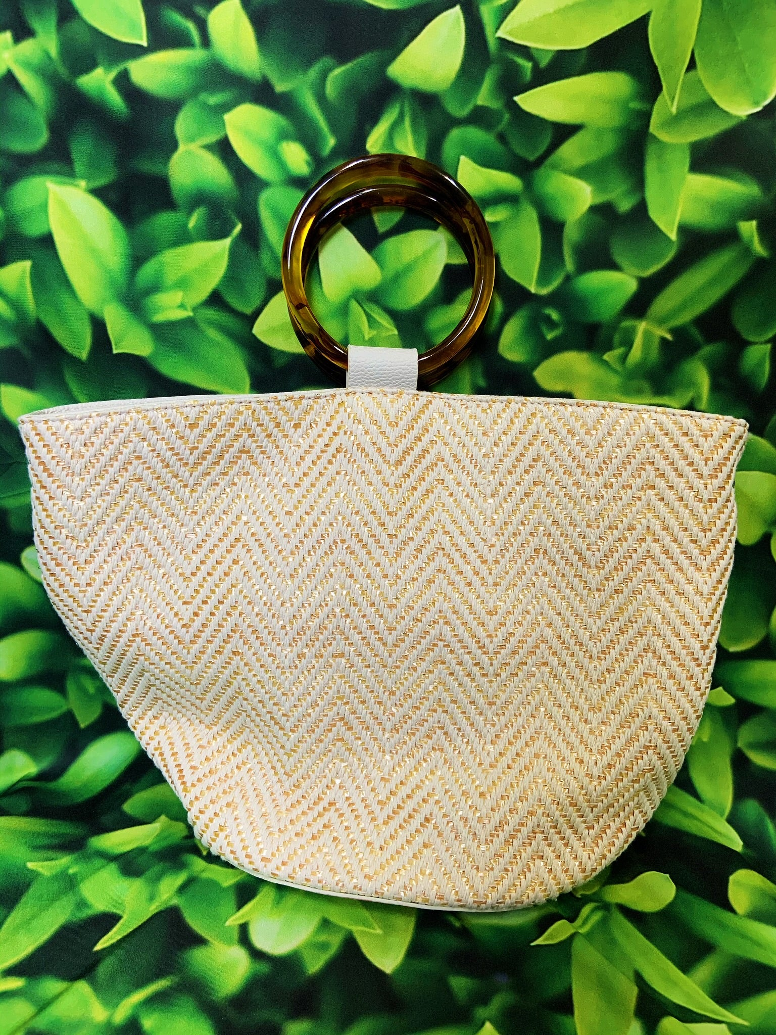 Arbelle Tote Gold