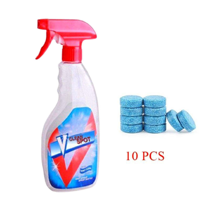 LAST DAY PROMOTION! 🔥 Multifunctional Cleaning Tablets