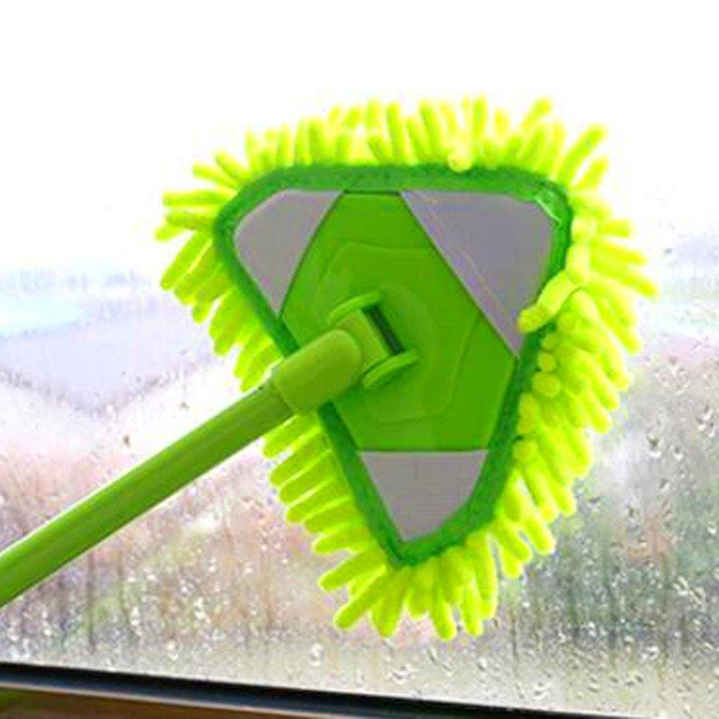 Rotating Adjustable Telescopic Triangle Cleaning Mop ✨ HOT SALE 50% OFF TODAY!