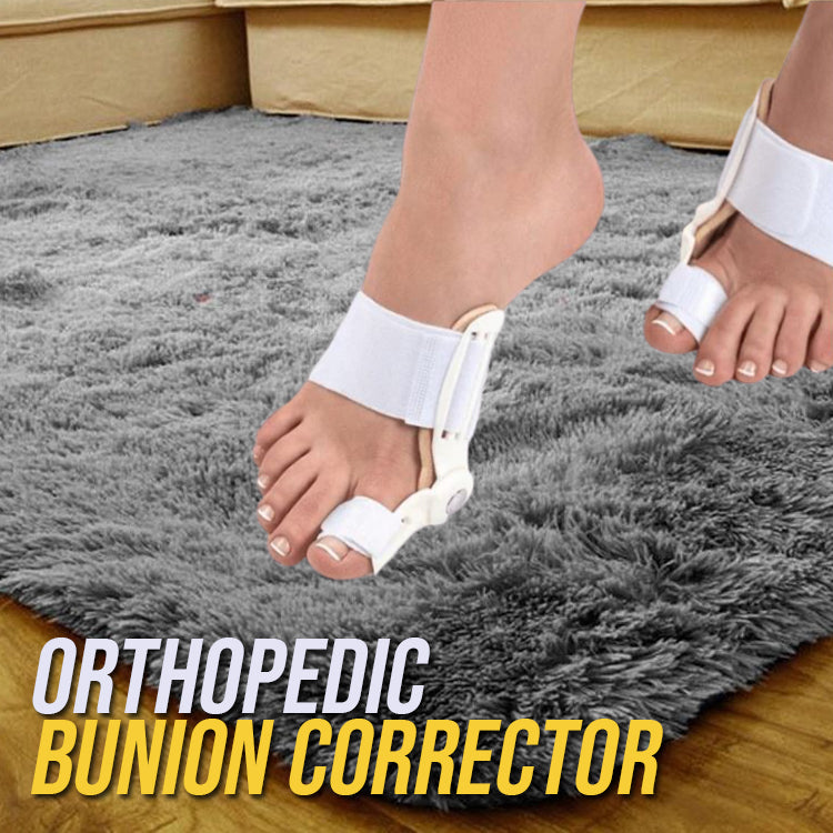 Orthopedic Bunion Corrector - LAST DAY OF PROMOTION!