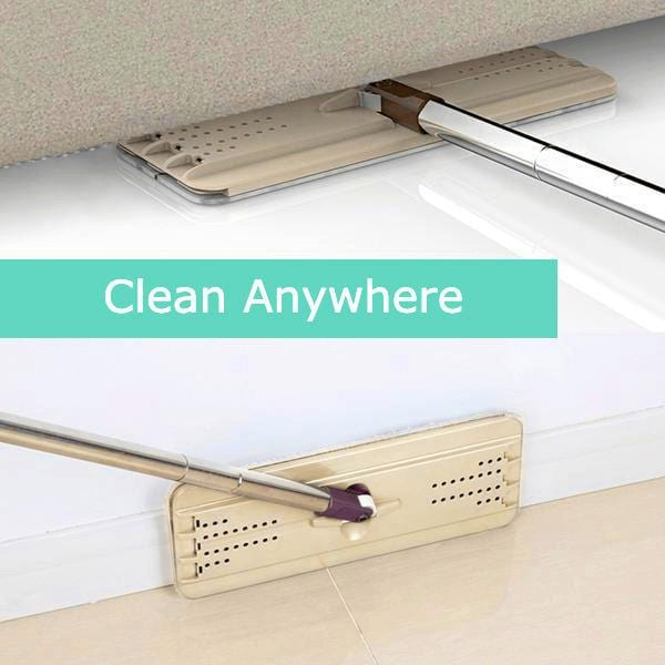 All That's Trendy™ New Generation Hands-Free Self-Cleaning Mop (FREE SHIPPING!)