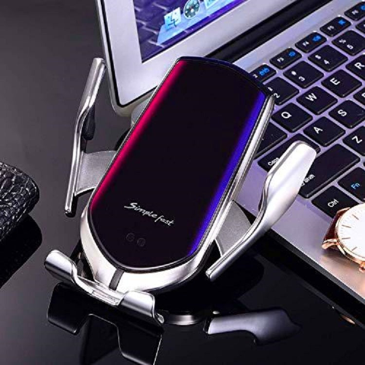 Simple Fast™ Car Wireless Charger 🔥 50% OFF TODAY ONLY! 🔥