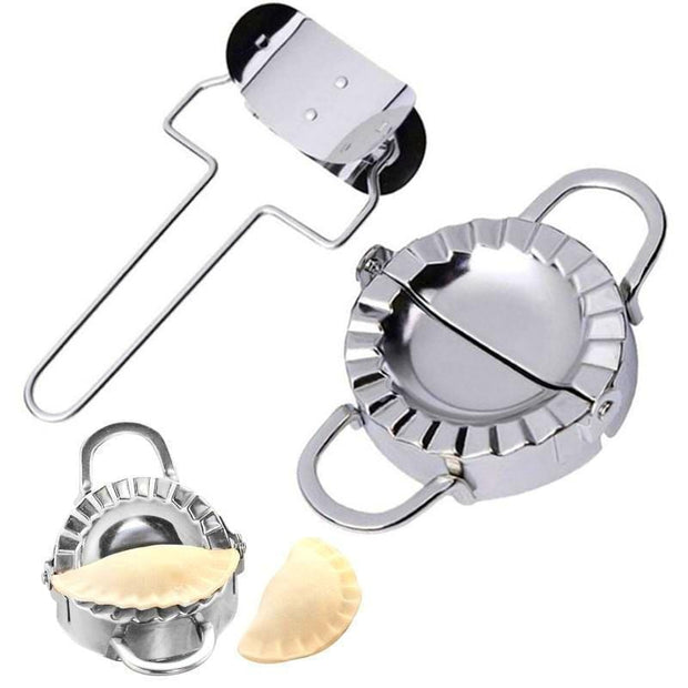 Multi-Function Dumpling Maker Set 🔥 50% OFF LAST CHANCE! 🔥