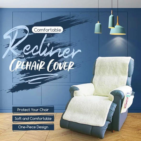✨ 50% OFF ✨ Recliner Chair Cover (The Best Gift for Christmas)