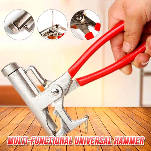 Multi-Functional Universal Hammer 🔥 HOT SALE! 50% OFF TODAY! 🔥