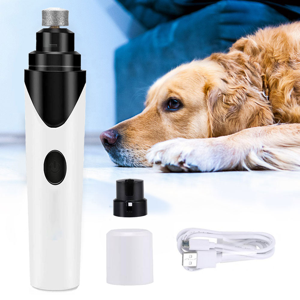 Pet Electric Nail Grinder