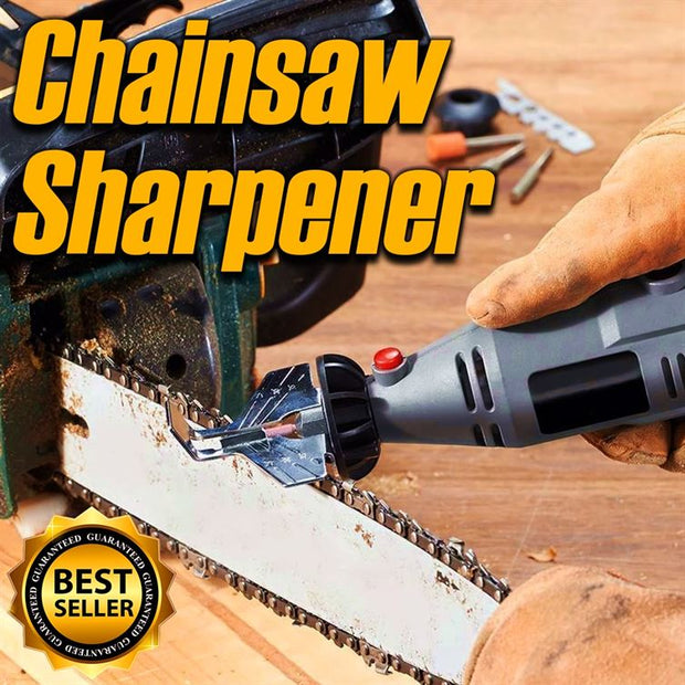 SuperSharpener™ Industrial Grade Sharpening Tool 🔥 50% OFF TODAY ONLY! 🔥
