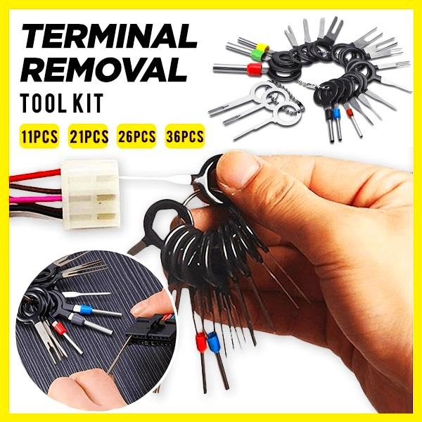 Terminal Removal Tool Kit 🔥 HOT SALE 50% OFF TODAY! 🔥
