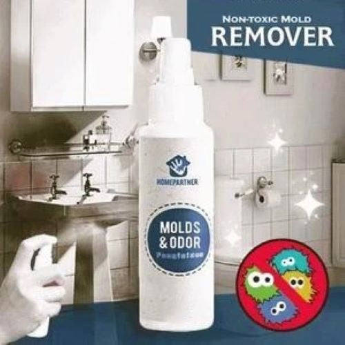 InstaEffect Non-toxic Mould Remover 🔥 HOT SALE 50% OFF! 🔥
