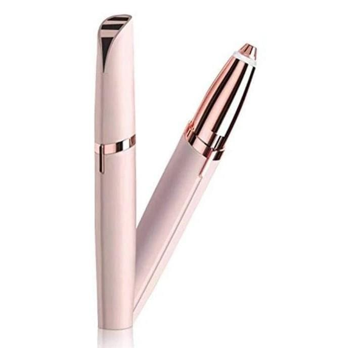 Flawless Eyebrow Pen™ Precision Eyebrow & Face Hair Trimmer