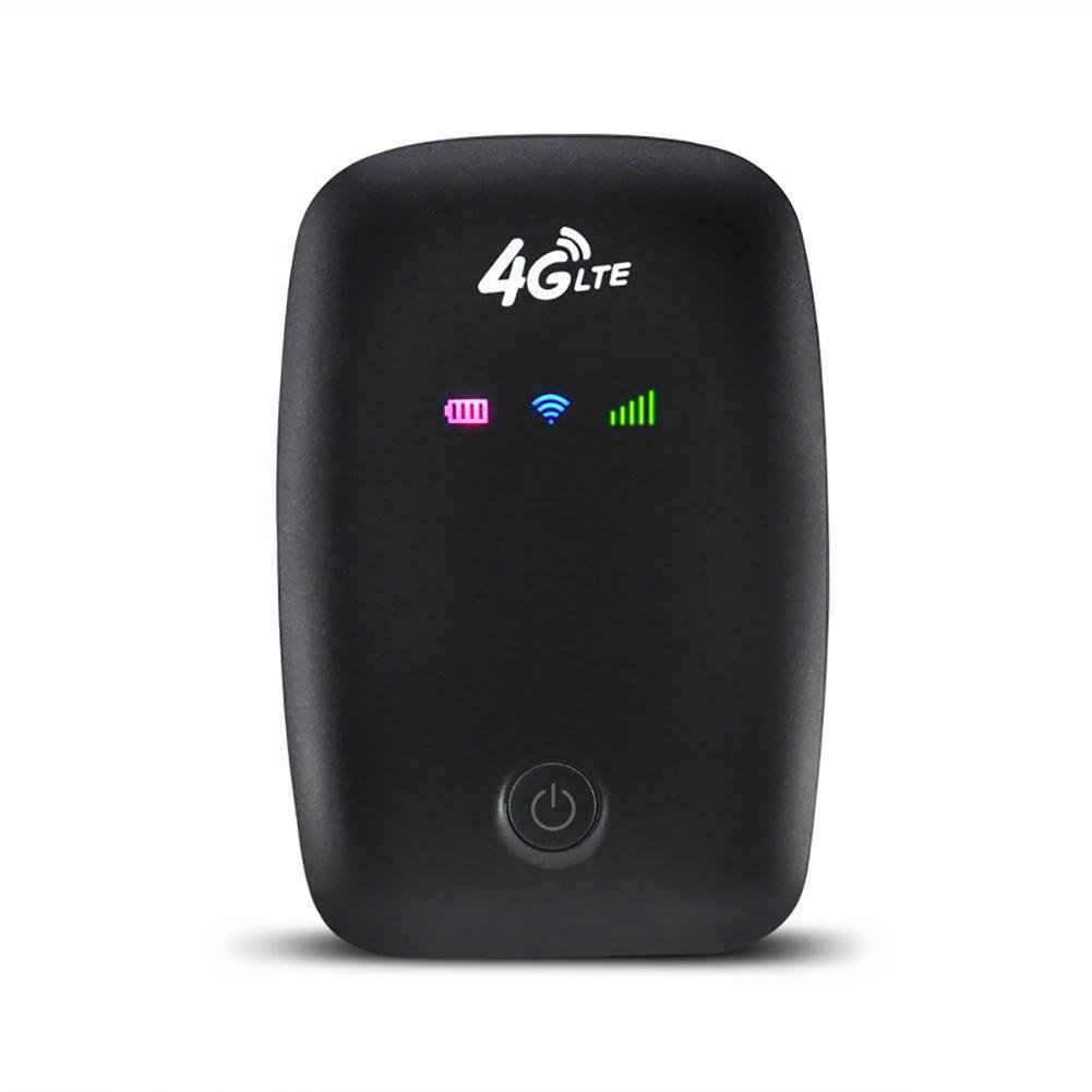 4G-LTE FDD Wireless Portable Wifi Router 🔥 SALE IS ENDING VERY SOON! 🔥