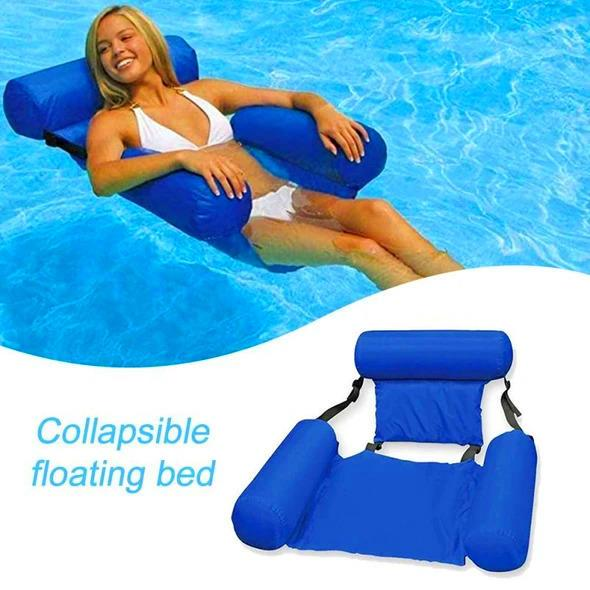 Swimming Floating Bed And Lounge Chair - 🔥 HOT SALE 🔥