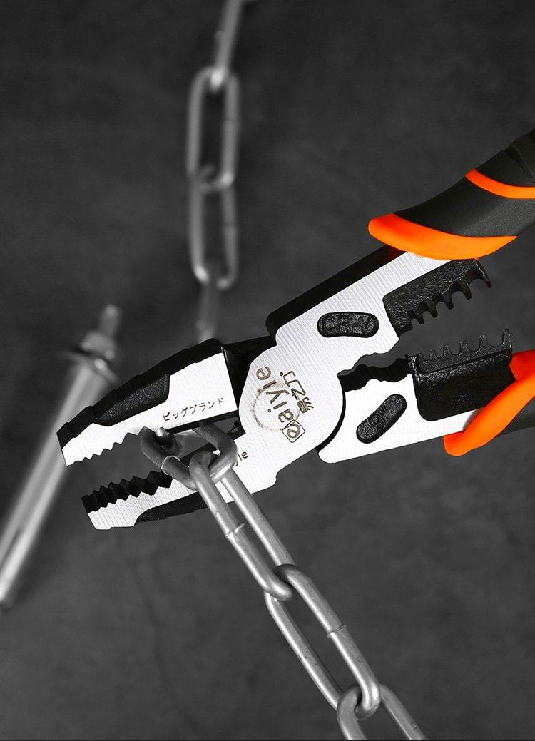Industrial Grade Multi-function Pliers 🔥 Selling Extremely Fast 🔥