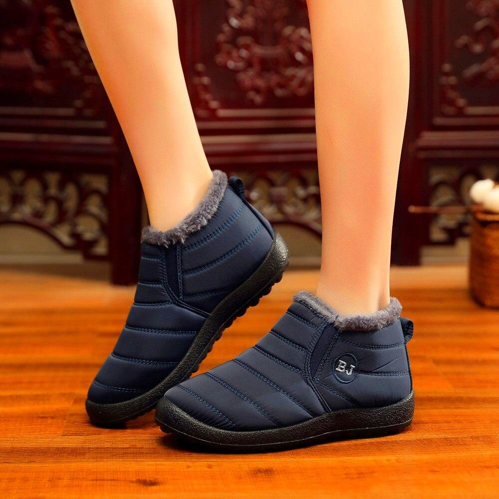 2020 Women Winter Ankle Boots ✨ HOT SALE 50% OFF TODAY ONLY! ✨
