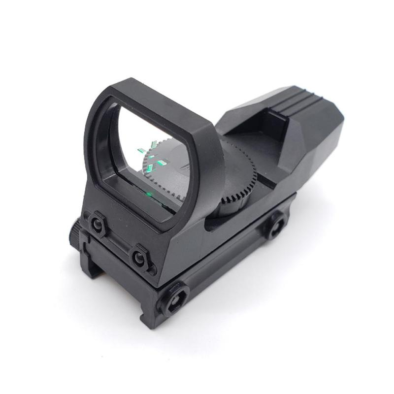 Reflex Holographic Sight 🔥 50% OFF TODAY! 🔥