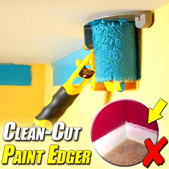 50% OFF 🔥 Clean-Cut Paint Edger