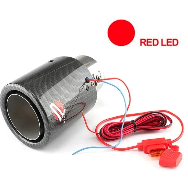 Universal LED Exhaust Muffler