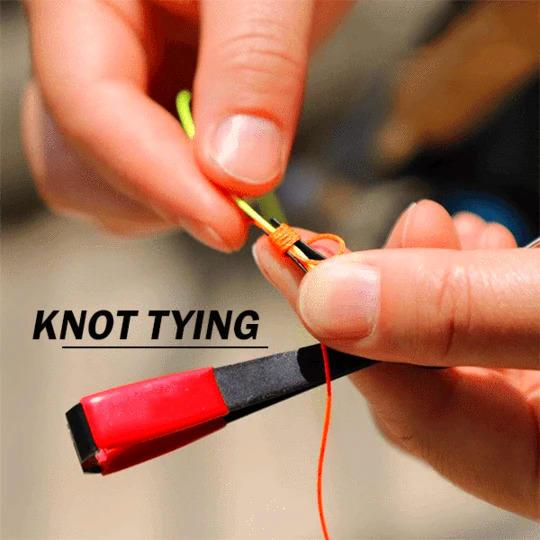 Quick Knot Tool - LIMITED TIME OFFER!