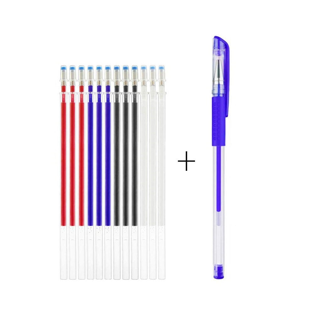 Heat Erasable Fabric Marking Pens  ✨ 50% OFF TODAY ONLY! ✨