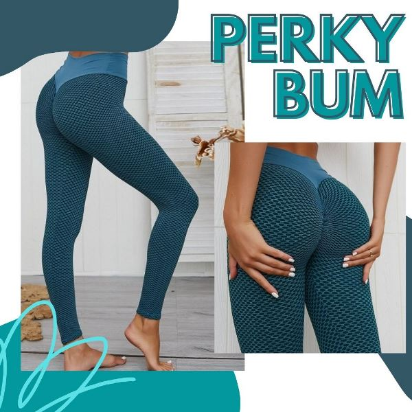 Perky Bum™ 2021 Seamless Sexy Tight Leggings ✨ HOT SALE! ENDING TODAY! ✨