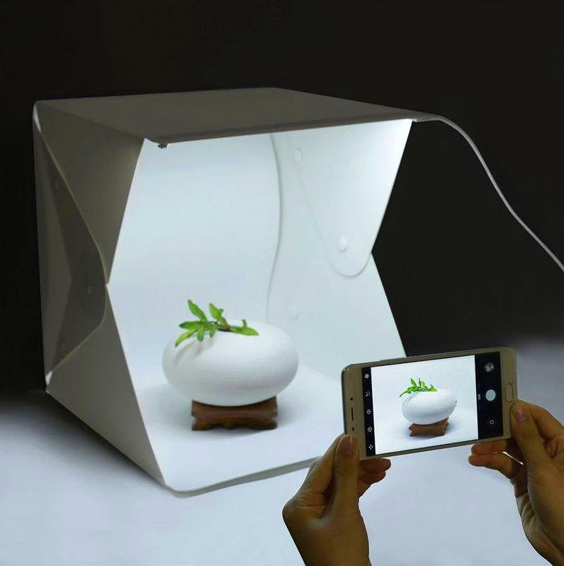 Portable Studio Light Box ✨ LAST DAY PROMOTION! ✨