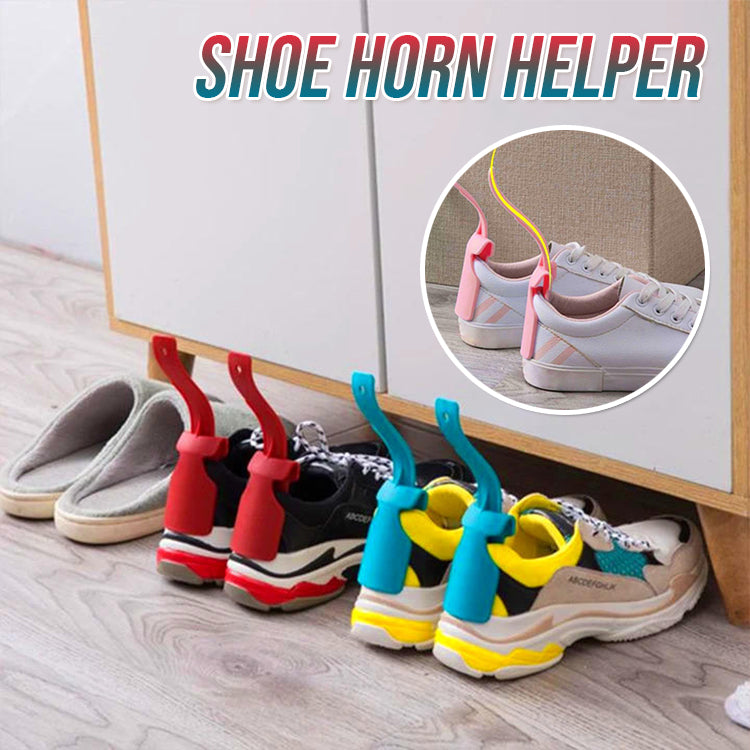 Shoe Horn Helper 🔥 LAST DAY PROMOTION! 🔥