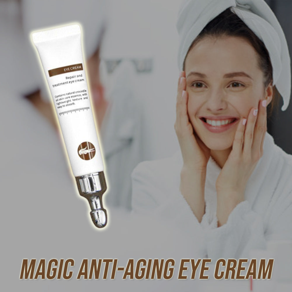 Magic Anti-Aging Eye Cream ✨ HOT SALE! 50% OFF LIMITED TIME! ✨