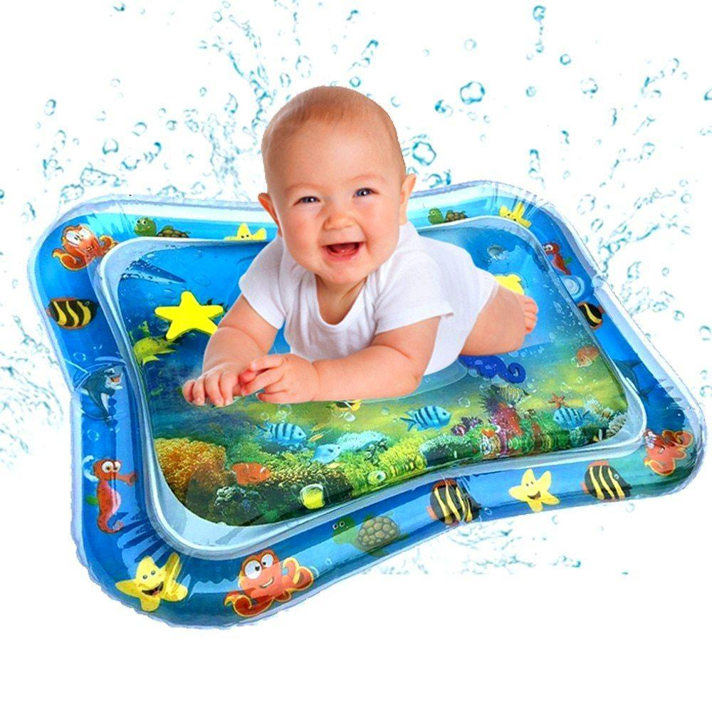 Tummy Time Water Mat ✨ 50% OFF LAST CHANCE! ✨