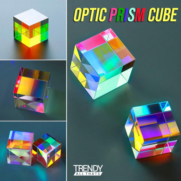 Optic Prism Cube ✨ HOT SALE! ENDING TODAY! ✨