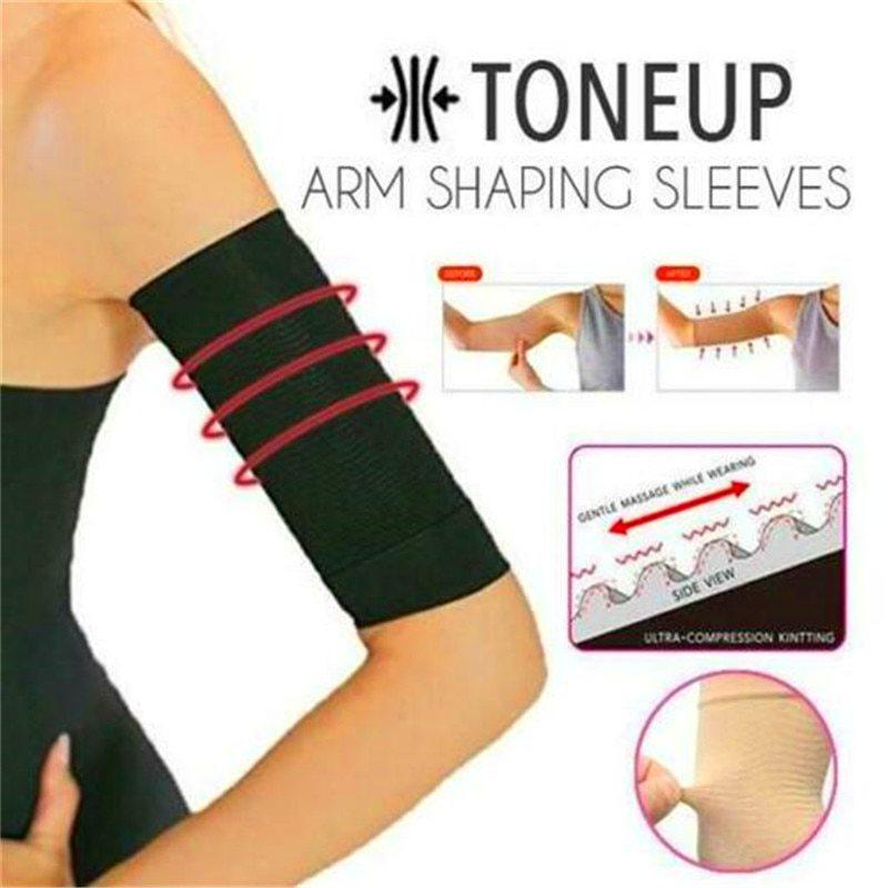 ToneUp Arm Shaping Sleeves ✨ HOT SALE 50% OFF TODAY! ✨
