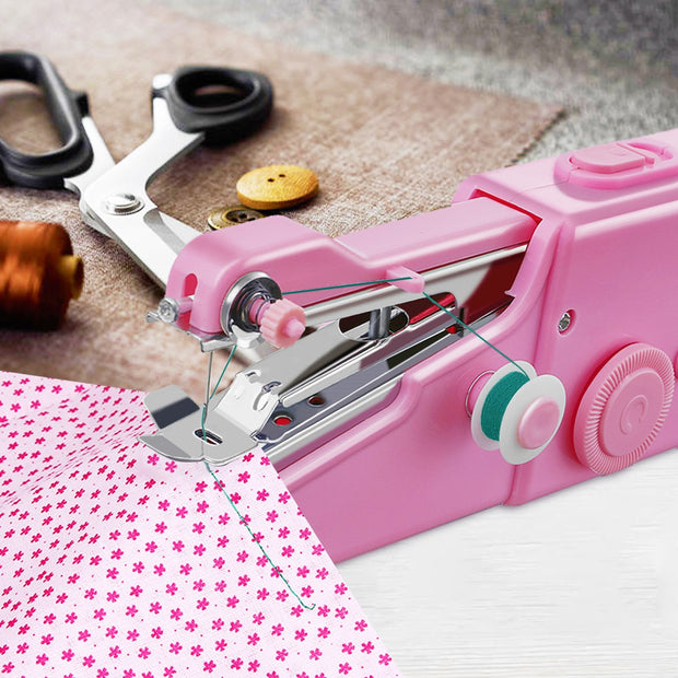 Portable Sewing Machine 🔥 STOCKS RUN OUT FAST 🔥