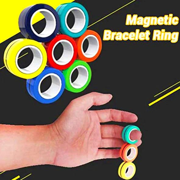 FinGears Magnetic Rings - 50% OFF LAST CHANCE!