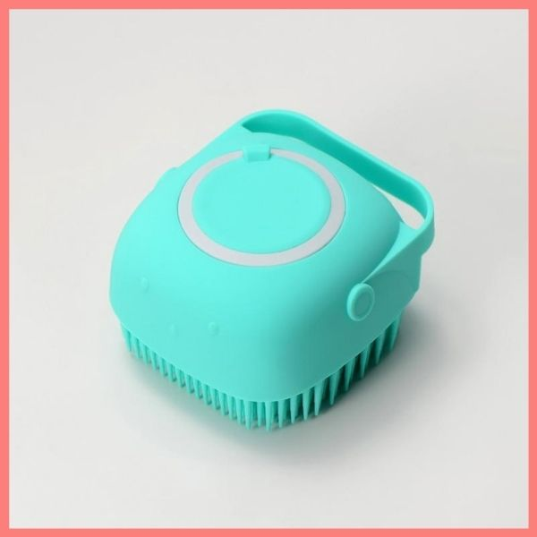 Silicone Bath Massage Soft Brush 🔥 SALE IS ENDING VERY SOON! 🔥