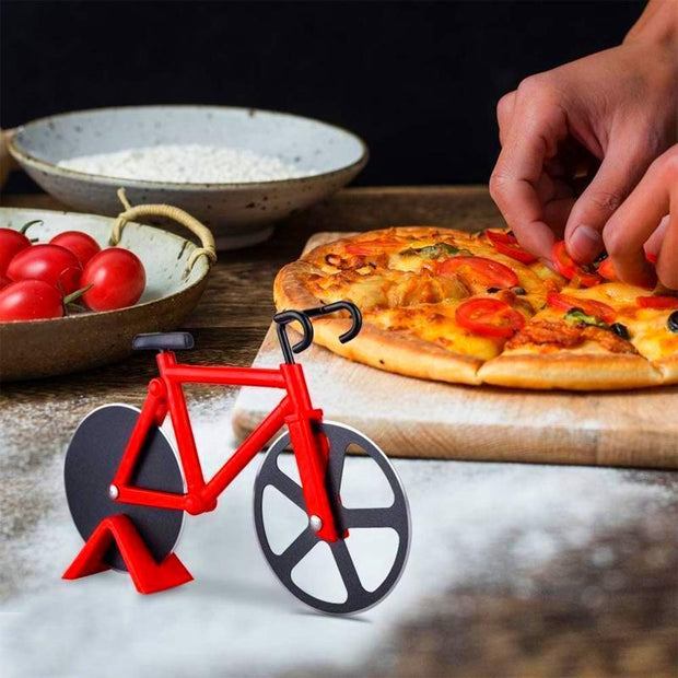 Wheel Roller Pizza Cutter - 50% OFF TODAY ONLY!