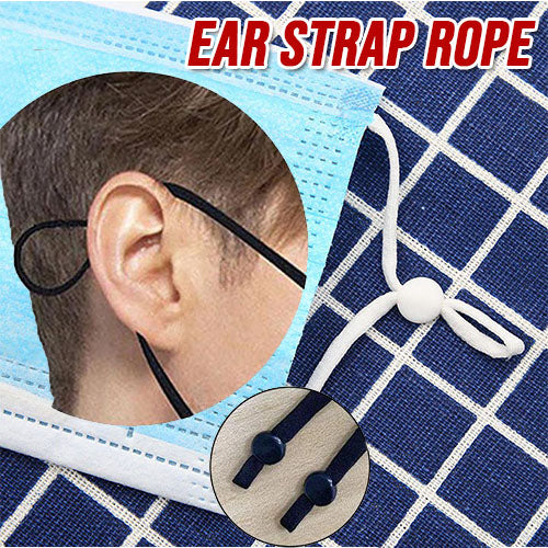Ear Strap Rope ✨ 50% OFF HOT SALE! ✨