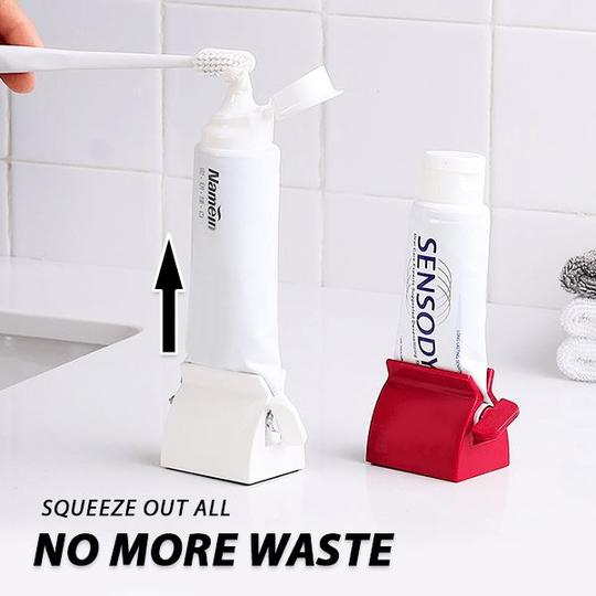 Easy-Squeeze™ Toothpaste Holder ✨ Limited Time Sale! ✨