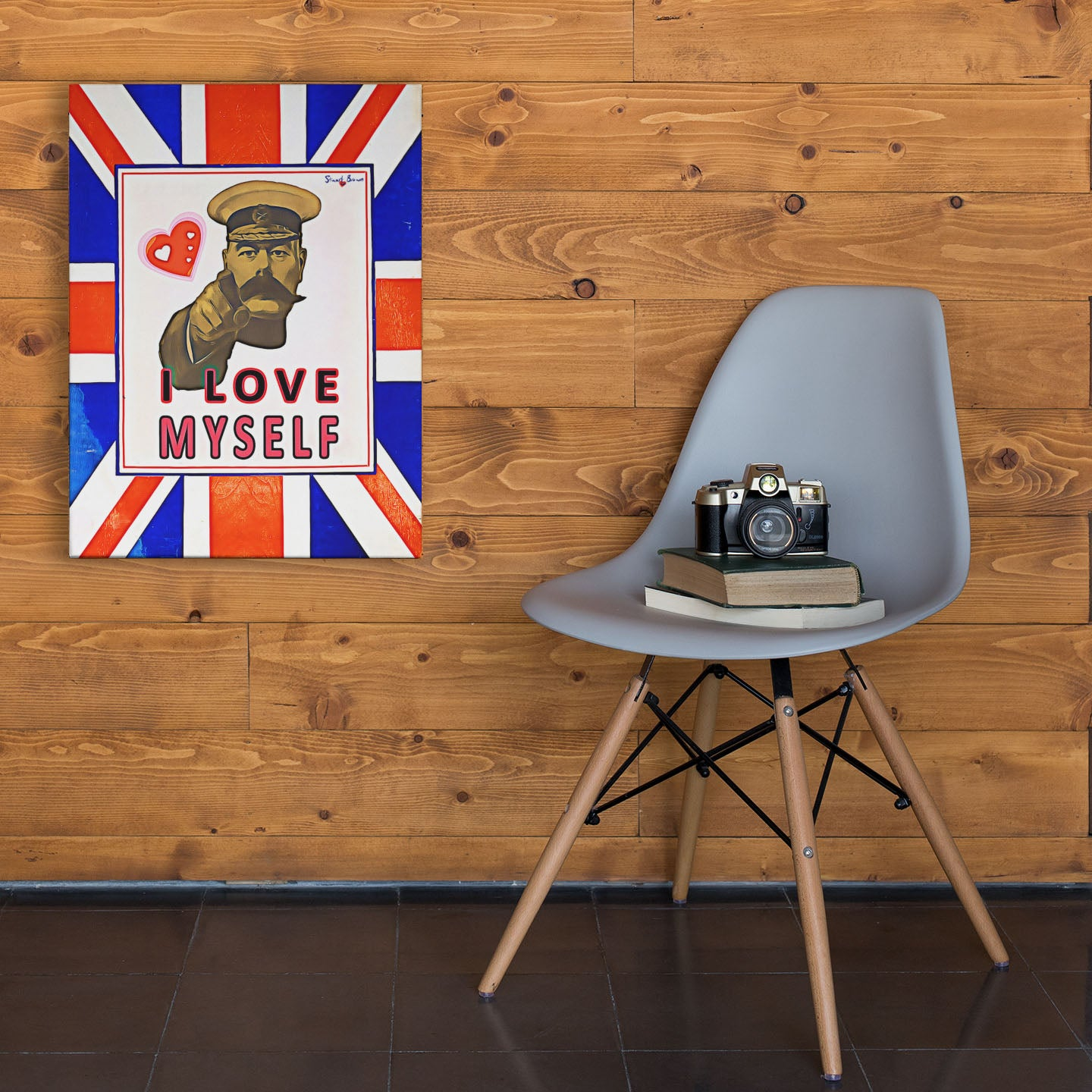 general lord kitchener art