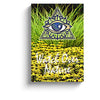 yellow flowers and grass decor watch over nature canvas print
